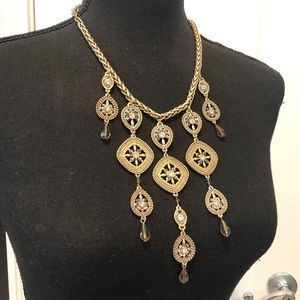 NWOT Chico's necklace